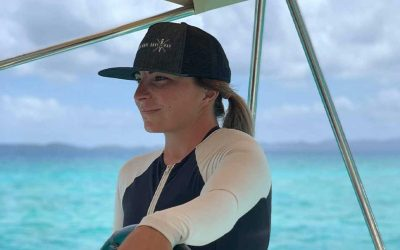 A Day in the Life of a BVI Skipper