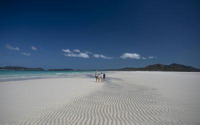 Holiday Here This Year: Bareboat Whitsundays