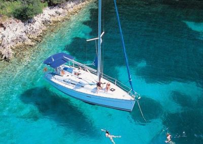 croatia-best-sailing-destination
