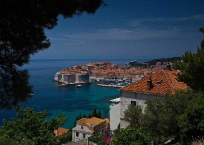 croatia-harbour