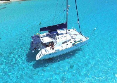 Elysian Lagoon Aerial Shot 2