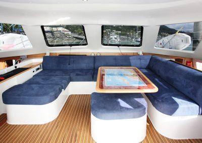 Seachange Seawind 1250